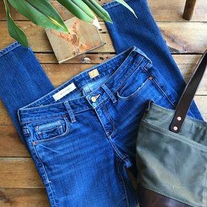 Anthropologie Pilcro Stet Skinny Jeans (26)